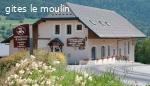 Dairy in Lescheraines
